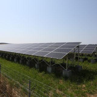 ダイエー通信 笹倉太陽光発電設備 様